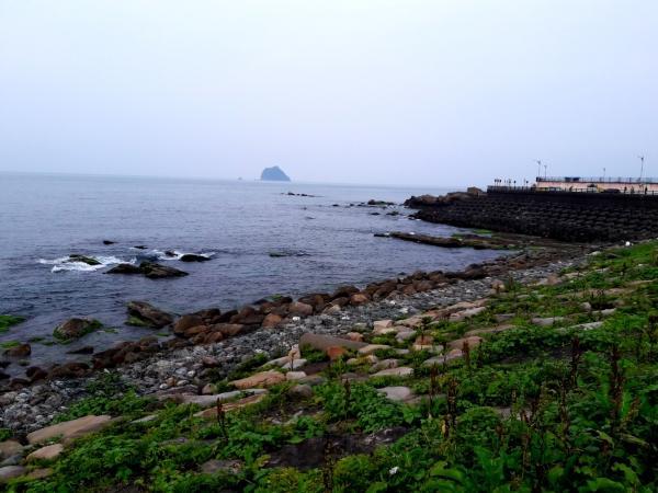 外木山濱海風景區
